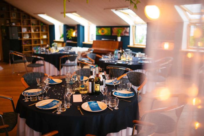 Годовщина свадьбы в Орле - банкетный зал Лабиринта -Лофт 3