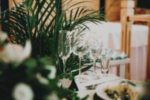 Банкетный Зал для празднования свадьбы в Орле - лофт Лабиринта
