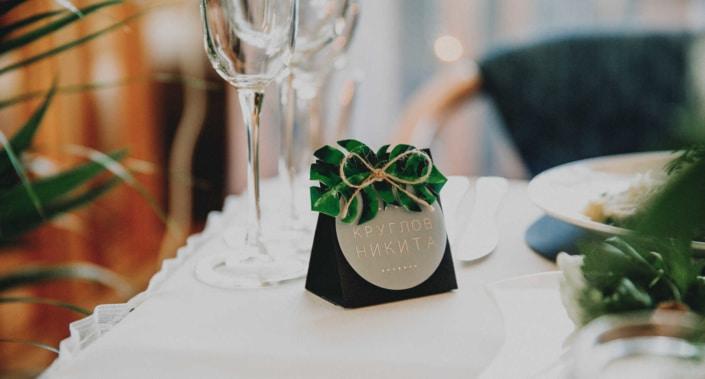 Зал для празднования свадьбы в Орле - лофт Лабиринта 3