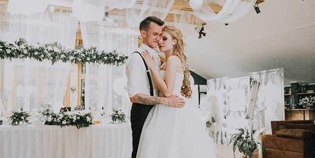 Зал для проведения свадьбы в Орле - лофт Лабиринта