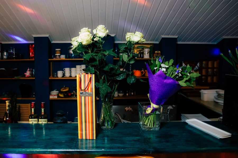 Банкетный зал в Орле на день рождения