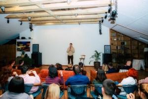Зал для мероприятий в Орле