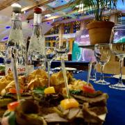 Большой зал для проведения свадеб и банкетов в Орле
