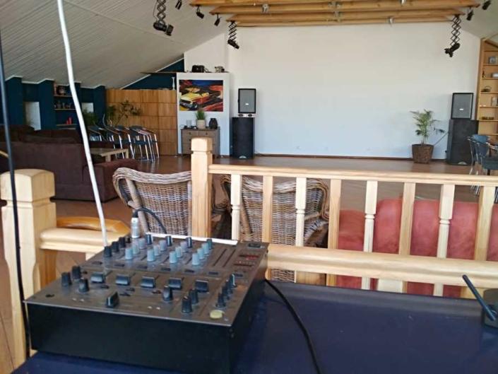 Банкетный зал со своим алкоголем
