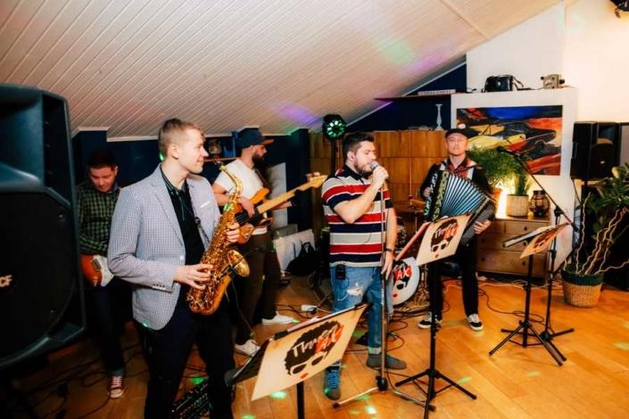 Музыканты на мероприятие в Орле