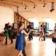 Фестиваль танго в Орле