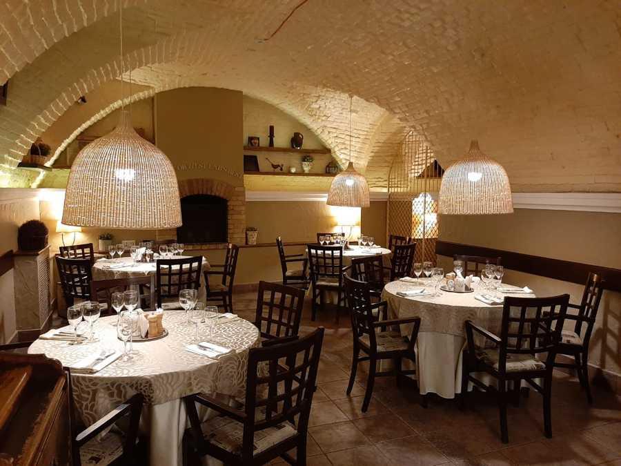 Банкетный зал в Орле в ресторане Лабиринт 5