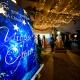 Стильный лофт банкетный зал для свадьбы в Орле