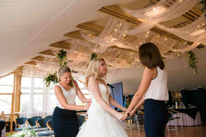 Свадебная фотосессия в Орле