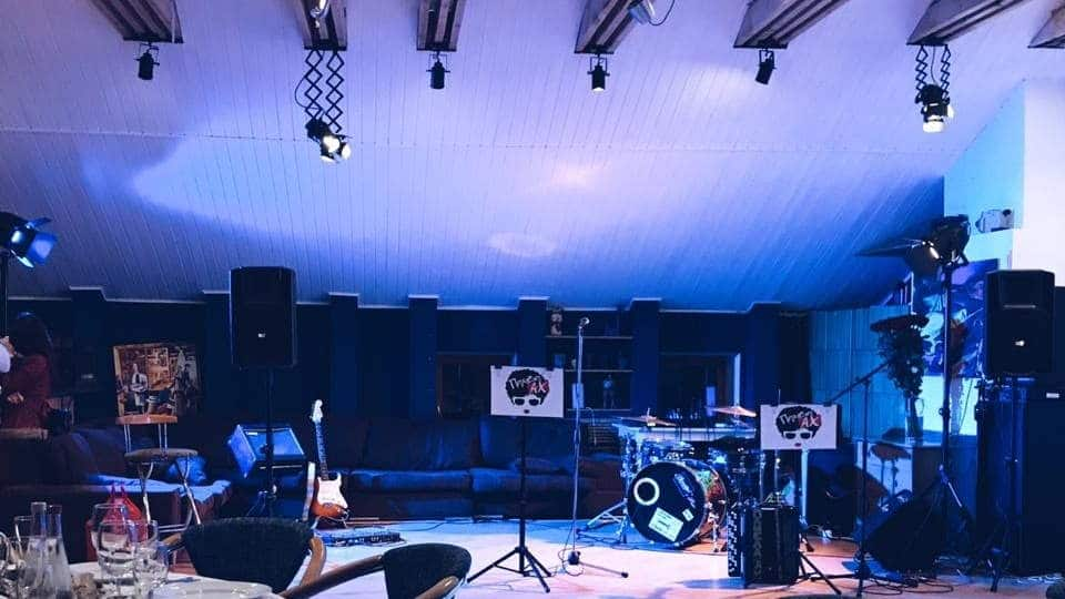Банкетный зал с живой музыкой Орел