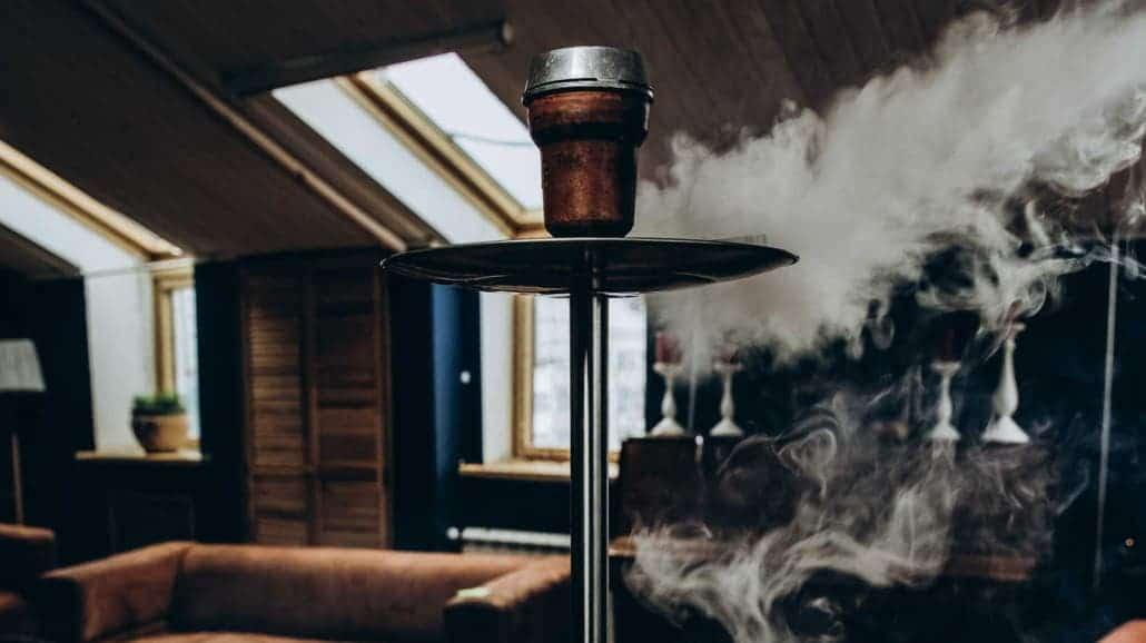 Покурить кальян в Орле Банкетный зал ресторан Лабиринт