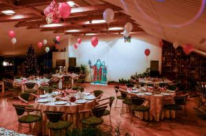 Банкетный зал аренда для дня рождения в Орле